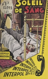 Léopold Massiera - Soleil de sang.