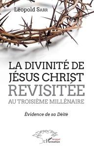 Histoiresdenlire.be La divinité de Jésus-Christ revisitée au troisième millénaire - Evidence de sa déité Image