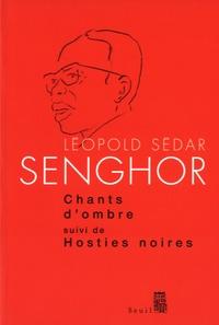 Deedr.fr Chants d'ombre suivi de Hosties noires Image