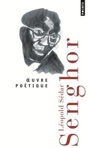 Léopold Sédar Senghor - Oeuvre poétique.
