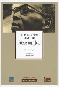 Léopold Sédar Senghor - Poésie complète.