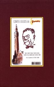 Léopold Simons - Contes lillois - Treize contes pour le temps de Noël, contes de la chandeleur et autres temps.