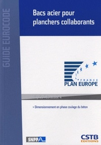 Bacs acier pour planchers collaborants - Dimensionnement en phase coulage du béton.pdf