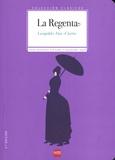 Leopoldo Alas - La Regenta.