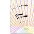 Léos Van Melckebeke - Homo erasmus - Critique de la léthargie nomade.