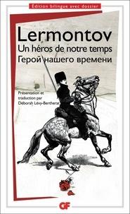 Un héros de notre temps. Edition bilingue français-russe.pdf