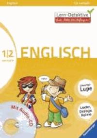 Lern-Detektive: Englisch (1./2. Lernjahr).