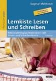 Lernkiste Lesen und Schreiben - Fibelunabhängige Materialien zum Lesen- und Schreibenlernen für Kinder mit Lernschwächen.