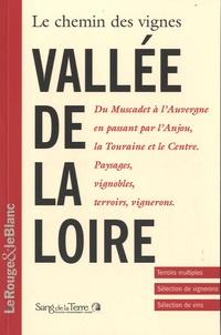 Corridashivernales.be Le chemin des vignes, Vallée de la Loire Image