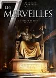 Luca Blengino - Les 7 Merveilles Tome 01 : La Statue de Zeus.