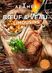 Les Afamés - Boeuf & Veau Limousins.