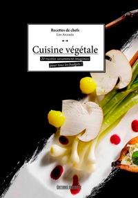 Les Afamés - Cuisine végétale - 30 recettes savamment imaginées pour tous les budgets !.