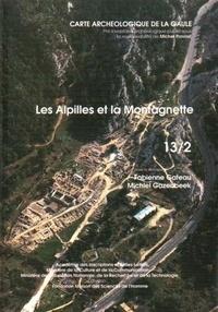 Fabienne Gateau - Les Alpilles et la Montagnette.
