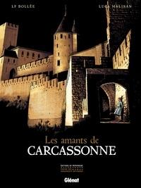 LF Bollée - Les Amants de Carcassonne.