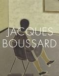 Les Amis de Jacques Boussard et Jérôme Coignard - Jacques Boussard.