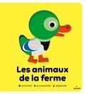 Julie Mercier - Les animaux de la ferme.