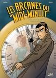 Jean-Charles Gaudin - Les Arcanes du Midi-Minuit T11 : L'affaire des origines : Jim Mc Kalan.