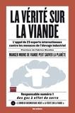 Les Arènes - La vérité sur la viande. 1 DVD