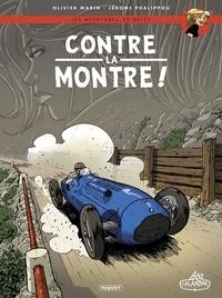 Jérome Phalippou - Les Aventures de Betsy T3 - Contre la montre!.