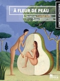Norbert Pignol - A fleur de peau. 1 CD audio