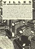 Benoît Eugène et Thierry Discepolo - Agone N° 38/39, 2008 : Villes & résistances sociales. 1 CD audio