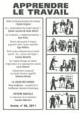 Sylvain Laurens et Julian Mischi - Agone N° 46, 2011 : Apprendre le travail.