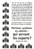 Baptiste Giraud et Marion Rabier - Agone N° 62, 2018 : Patronat, syndicats ou salariés : qui servent les experts ?.