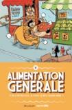 Collectif d'auteurs - Alimentation générale N° 5, Novembre 2013 : .