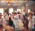 Emile Zola - Au bonheur des dames. 2 CD audio MP3