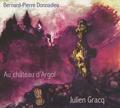 Julien Gracq - Au château d'Argol. 1 CD audio MP3