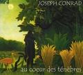Joseph Conrad - Au coeur des ténèbres. 1 CD audio MP3