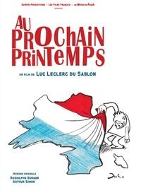Luc Leclerc du Sablon - Au prochain printemps. 1 DVD