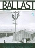 Damien Roudeau et Max Leroy - Ballast N° 1, hiver 2014 : .