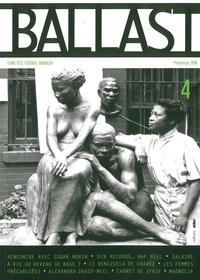 Auteurs divers - Ballast N° 4, printemps 2016 : .