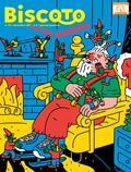 Julie Staebler - Biscoto N° 55, décembre 2017 : Lutins zinzins.