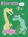 Collectif - Biscoto N° 65 : Au temps des dinos.