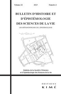 Bulletin dhistoire et dépistémologie des sciences de la vie Volume 22 N° 2/2015.pdf