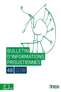 Nathalie Mauriac Dyer - Bulletin d'informations proustiennes N°48 : .