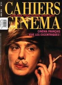 Cahiers du cinéma N° 721, avril 2016.pdf