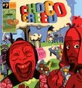 Café Creed - Choco Creed N° 7/2009 : Histoire & nourriture.