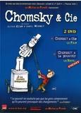 Olivier Azam et Daniel Mermet - Chomsky et Cie - 2 DVD Vidéo.