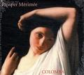 Prosper Mérimée - Colomba. 1 CD audio MP3