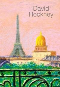 Didier Ottinger - David Hockney.