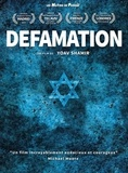 Yoav Shamir - Defamation. 1 DVD