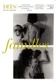 Caroline Lamarche et Anne Wauters - Dits N° 11, Automne-Hiver : Familles.