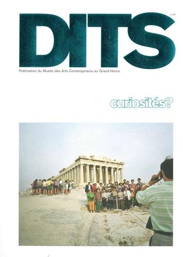 Denis Gielen - Dits N° 19 : Curiosités ?.