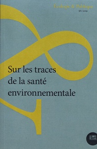 Ecologie et Politique N° 58/2019.pdf