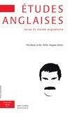 Klincksieck - Etudes anglaises N° 1, janvier-mars 2 : The music of the 1970's - Singular Voices.