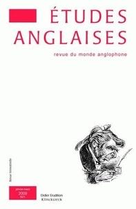 Pascal Aquien - Etudes anglaises N° 62/1, Janvier-Mar : .