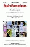 Bernard Banoun et Linda Koiran - Etudes Germaniques N° 259, 3/2010 : L'oreiller occidental-oriental de Yoko Tawada.
